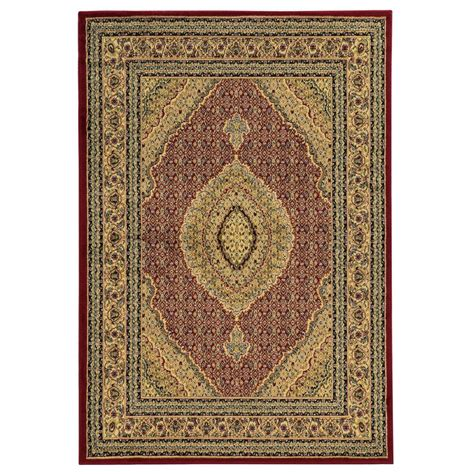 linon home decor elegance mahi 8 ft x 10 ft area rug