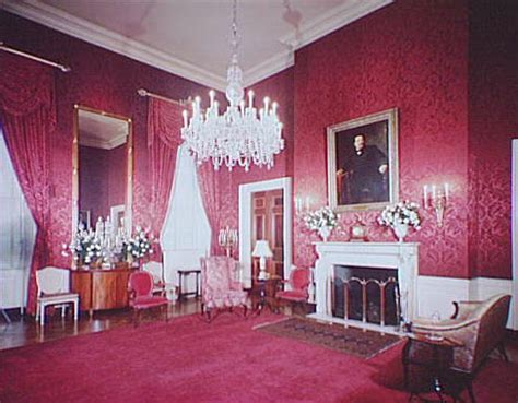 Inside The White House Bedrooms by Connect 11 08