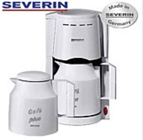 severin kaffeemaschine mit thermoskanne 29 severin thermo kaffeemaschine ka 9208 mit 2 thermoskanne