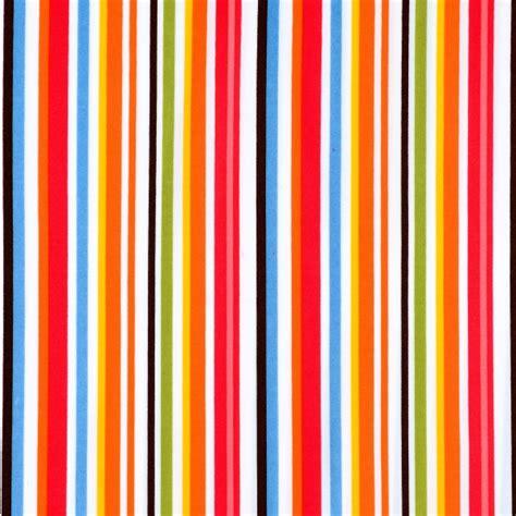 Stripe Spandek colored stripe print spandex spandex global
