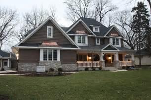 craftsman build a home exterior amp landscaping pinterest