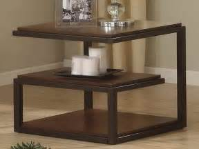 Living Room End Table Bloombety Living Room End Tables With Unique Design Living Room End Tables