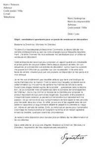 6 lettre motivation vendeuse lettre administrative