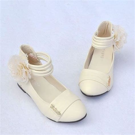 flower shoes ivory 17 best images about flower dresses not my wedding
