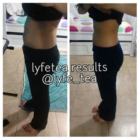 Lyfe Tea Detox Before And After by 1000 Images About Lyfe Tea Results On Real