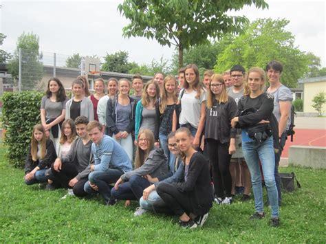 Gfs Js Melisa oken gymnasium 187 jugendbegleiter projekte