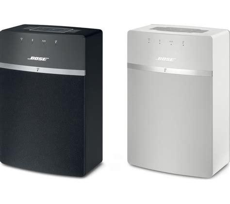 Speaker Bose Soundtouch buy bose soundtouch 10 wireless multi room speaker free