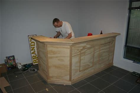 build a home bar plans friday beer fun diy edition independent beers
