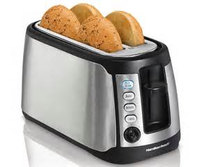 Toaster 4 Slice Long Slot Keep Warm 4 Slice Long Slot Toaster 4 Slice Toaster
