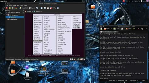 ubuntu manual encrypted lvm ubuntu install and encrypted lvm setup youtube