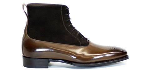 To Boot by Balmoral Boots Guide Gentleman S Gazette