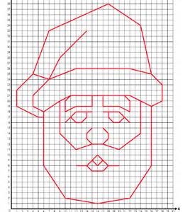 Ordered pairs coordinate plane moreover christmas coordinate graphing