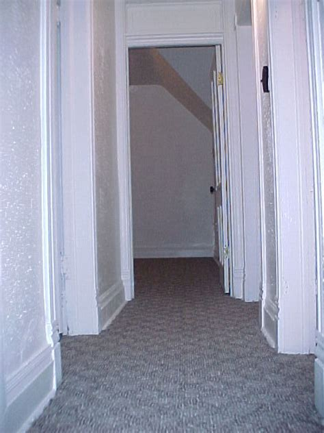 how to open a bedroom door hallway of bedroom with door open