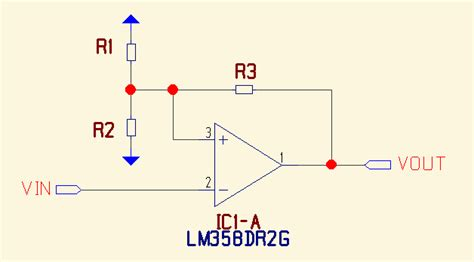capacitor op comparator need additional capacitor for comparator electrical engineering stack exchange