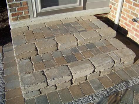 How To Make A Patio Out Of Pavers Home Www Besthomeandlawn