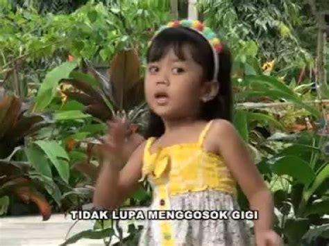 Lagu Karaoke Anak Anak lagu anak anak terpopuler bangun tidur karaoke