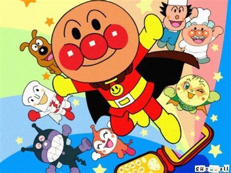 imagenes de japoneses animados anpanman el 237 dolo de los ni 241 os japoneses