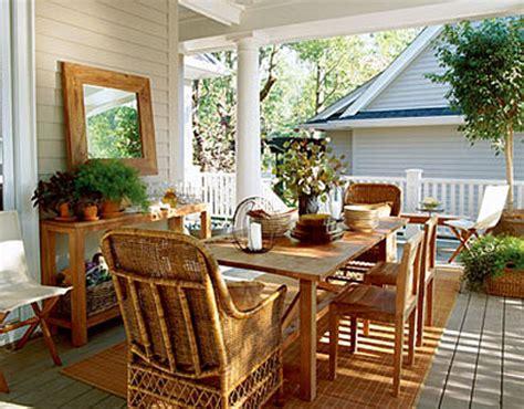 Narrow Porch Decorating Ideas by Narrow Front Porch Decorating Ideas