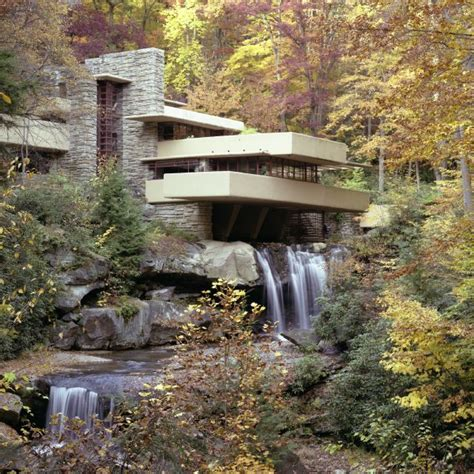 falling water house design the top 10 trending stories on notey