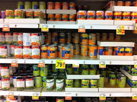 file canned vegetables at kroger jpg wikimedia commons
