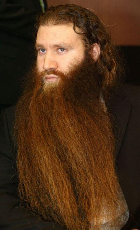 beard length full long thick puffy fluffy bead beards bearded man men