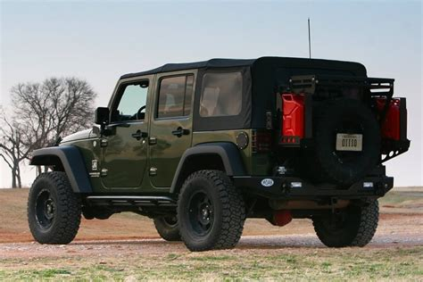Where To Jeep Where To Install Cb Antenna