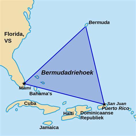 The Triangle bermudadriehoek