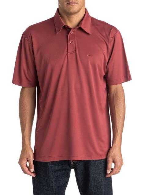 Polo Shirt Kaos Kerah Quiksilver 1 quiksilver waterman water polo shirt 508610 ebay