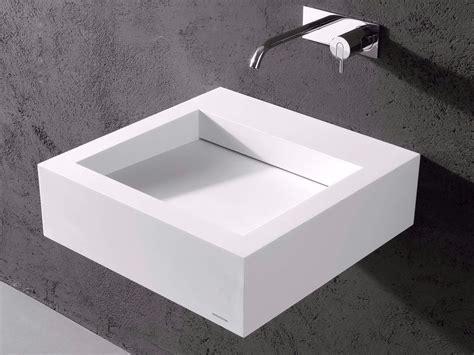 mineralwerkstoff waschbecken mineralwerkstoff grenzenlose vielfalt badezimmer