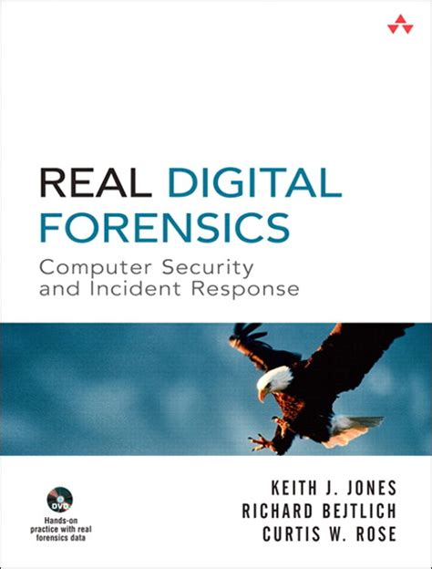 oracle incident response and forensics preparing for and responding to data breaches books real digital forensics computer security and incident