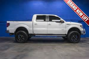 Tires For Ford F150 Limited 2013 Ford F 150 F150 Limited Leather Lift Wheel Tire Pack