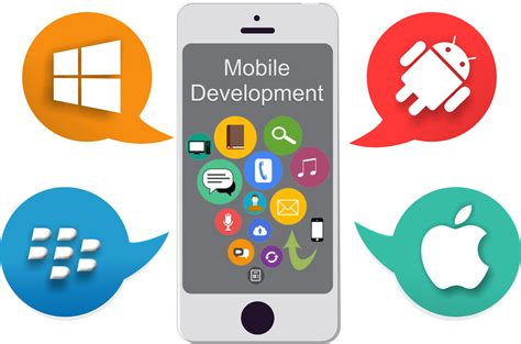 mobile app basic myths of mobile application development
