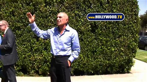 Lindsay Lohan Plays Rehab Hookie by Robert Shapiro Visits Lindsay Lohan In Rehab