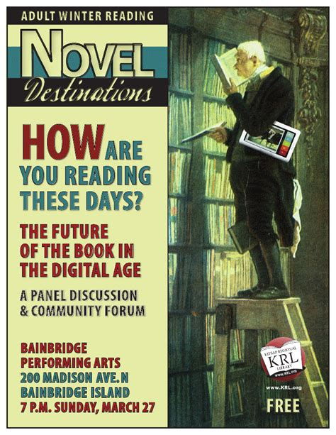 after the digital futures books the future of the book in the digital age book patrol a