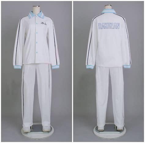 Jersey Rakuzan aliexpress buy kuroko no basketball kuroko s basketball rakuzan high school