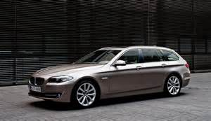2011 bmw 5 series touring yet another station wagon