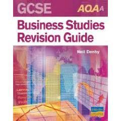 Enterprise Revision by Extremely Gcse Business Studies Revision Guide Chapter 3