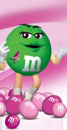 M And Ms Support Breast Cancer Research And Programs by M M Pictures Of Characters Search M Ms