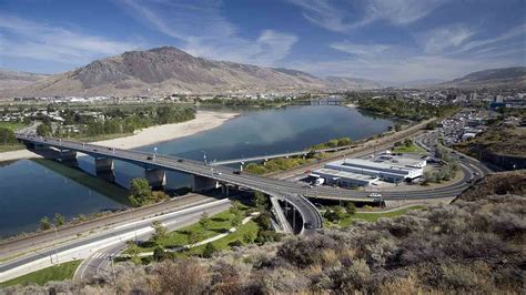 Bc Finder 10 Kamloops Hotels Near Yka Airport Kamloops Bc Airport Find A Hotel Near The Yka