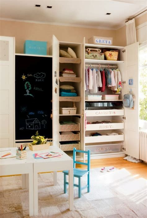 organized kids room a cozy and perfectly organized room design for two kids