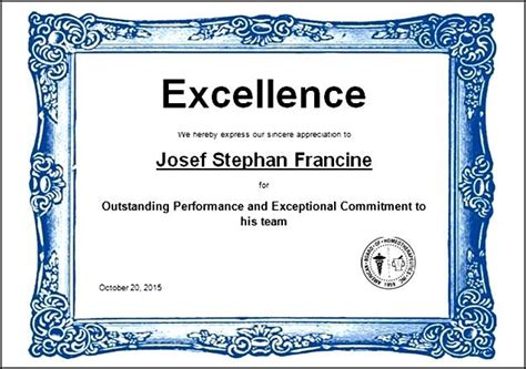 awards certificate template word print out your certificates certificate templates