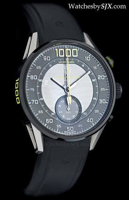 best place to buy tag heuer tag heuer mikrotimer flying 1000 chronograph high