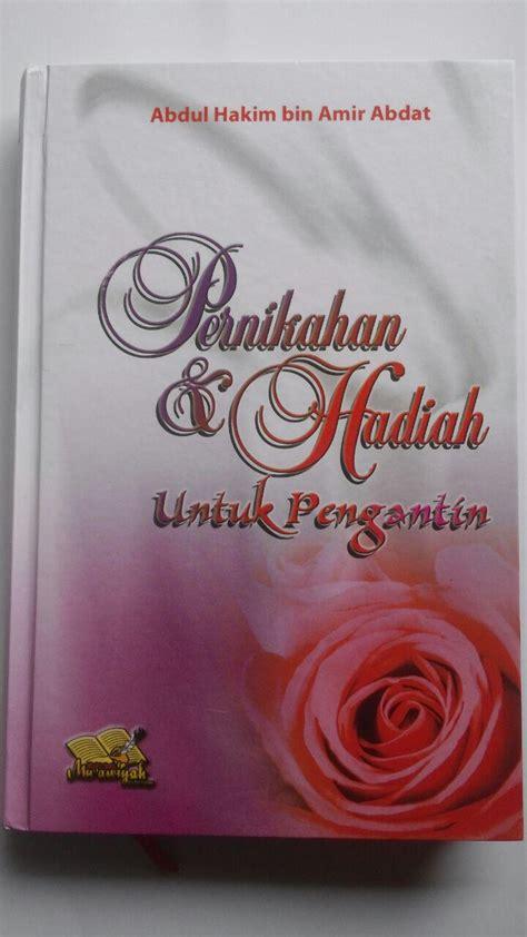 Buku 90 Nasihat Nabi Untuk Perempuan buku pernikahan dan hadiah untuk pengantin