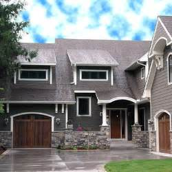 exterior paint colors with brown roof pictures of exterior house paint colors roof design