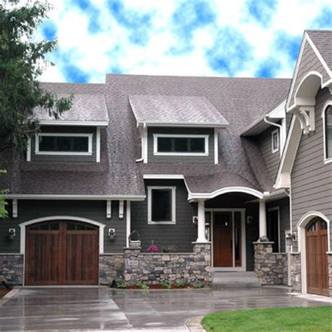 exterior paint colors for house with brown roof pictures of exterior house paint colors roof design