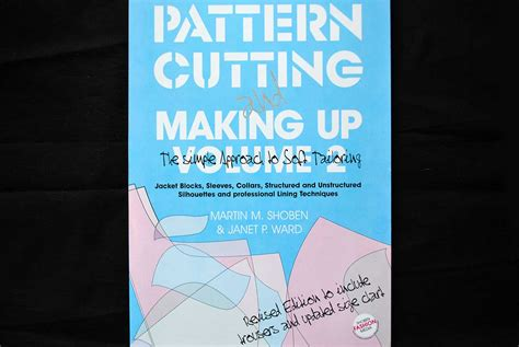 Pattern Cutting And Making Up Pdf | pattern cutting and making up books williamgee co uk