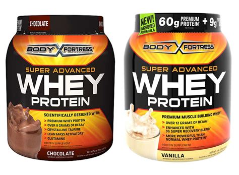protein for the best and worst protein powders eat this not that