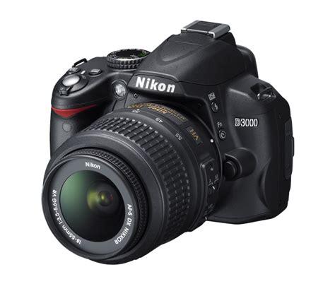 Kamera Nikon Untuk Fotografer harga kamera digital dslr terbaru 2014 nikon d3000 kamera