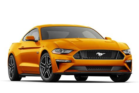 ford cars model 2018 ford 174 mustang gt premium fastback sports car model