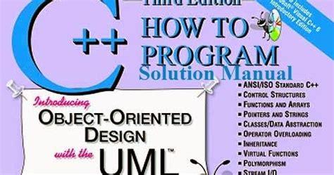 Computer Security Fundamentals 3rd Editon Ebook E Book c how to program solution manual 3rd edition by deitel